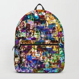WHEELS2 Backpack