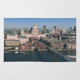 St Paul's London Rug