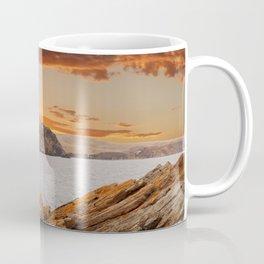 Fleurieu Peninsula Coastline Coffee Mug