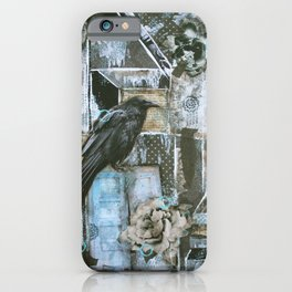 You Can Run iPhone Case