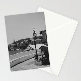 Lefkas III Stationery Cards