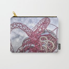 The Arcelormittal Orbit  Carry-All Pouch