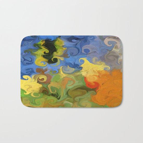 Vincents Room Bath Mat