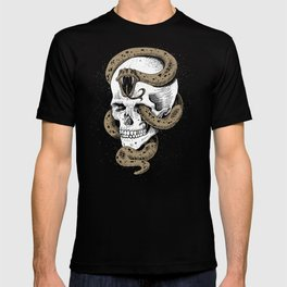 The Dark Mark of You-Know-Who T-shirt