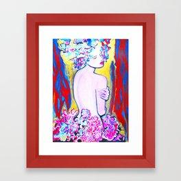 COVER ME  #society6 #decor #buyart   https://www.youtube.com/watch?v=iYFz4pKclyA Framed Art Print