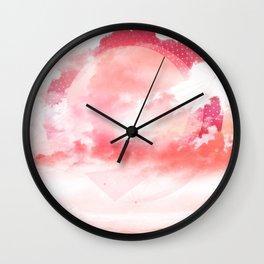 EXODUS Wall Clock