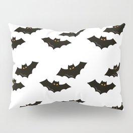 Halloween Flying Bat Pillow Sham