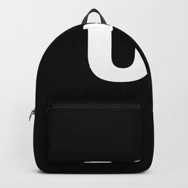 Ubruh Logo Backpack