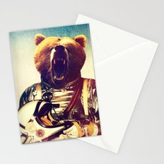 Doing The Other Thing Stationery Cards