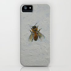 Bee iPhone (5, 5s) Slim Case