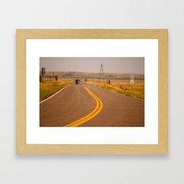 090805.008 Framed Art Print