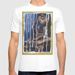 DEAD RAPPERS SERIES - Dj Screw T-shirt