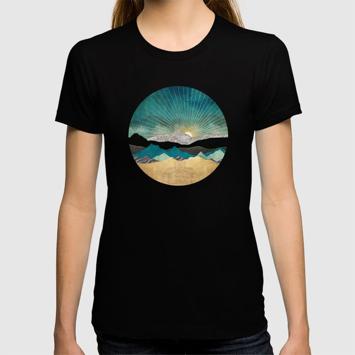 Peacock Vista T-Shirt