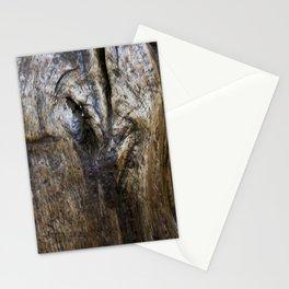 waxed oak 1 Stationery Cards
