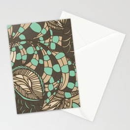 Mari Stationery Cards