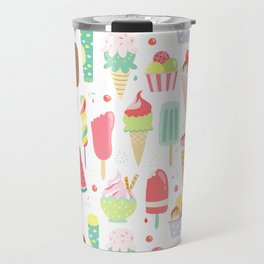 Ice Dream Travel Mug