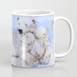 Mama Bear - 2 Coffee Mug