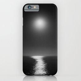 Moonlight Mist iPhone Case