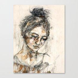 memory Canvas Print