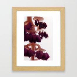 A.L.N. #07 Framed Art Print