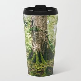 Irish Forest Travel Mug