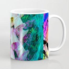 Flowermagic - Power 101 Coffee Mug