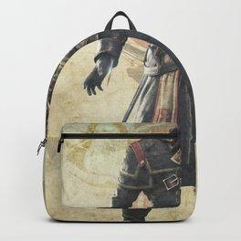 Shay Patrick Cormac Assassin's creedd Backpack