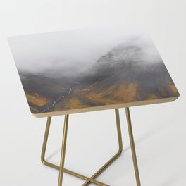 Misguided Ghosts Side Table