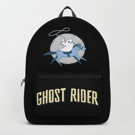 The Ghost Rider Backpack