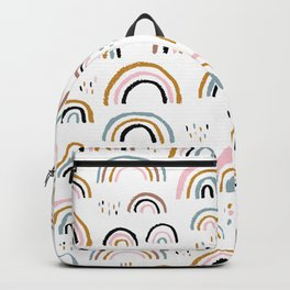 Love is love rainbow dreams Backpack