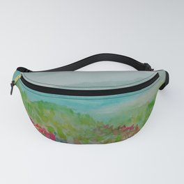 Carribean Dreaming Fanny Pack