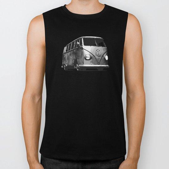 Dak Dak Biker Tank