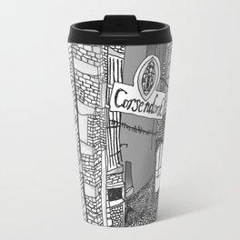 Street Travel Mug
