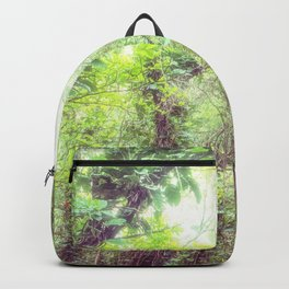 Dreamy Jungle Canopy Backpack