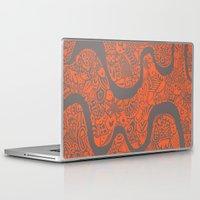 safari Laptop & iPad Skins featuring Safari by datavis/pwowk