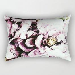 flower dx Rectangular Pillow