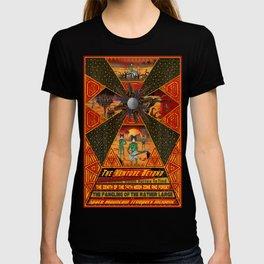 Cosmic Doom Vortex T-shirt