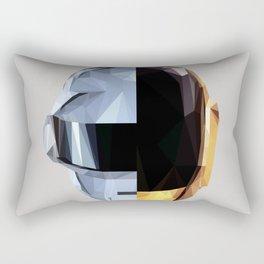 DaftPoly Rectangular Pillow
