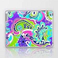Flower Fun Laptop & iPad Skin