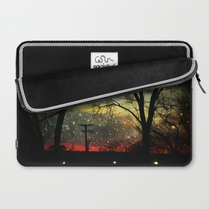 Tangle Laptop Sleeve