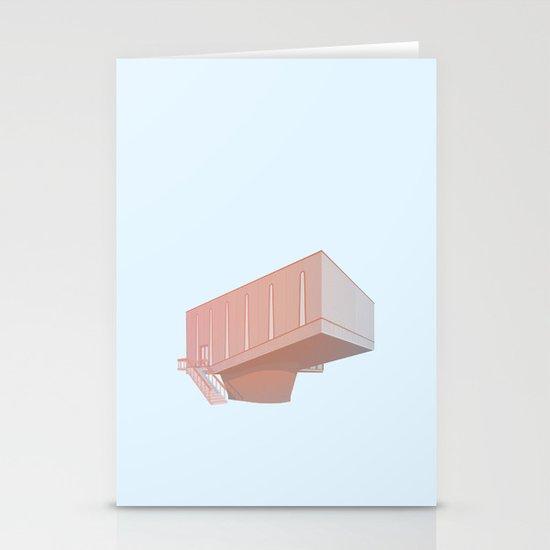 Hudson Beare Stationery Cards