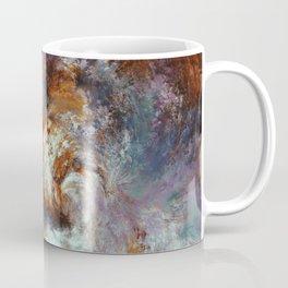 Dreaming of Autumn Coffee Mug