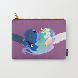 Princesses of Day and Night Carry-All Pouch