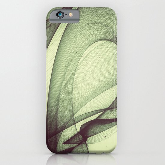 The Breeze iPhone & iPod Case