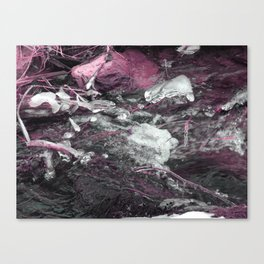 water effects Canvas Print