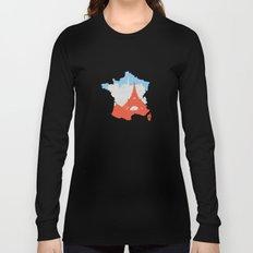 Paris - France Long Sleeve T-shirt