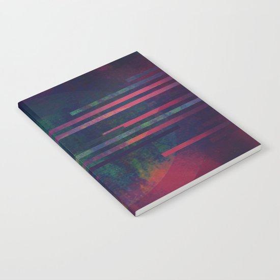 Sound Notebook