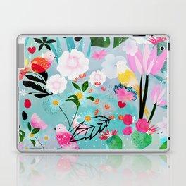 jolly birds Laptop & iPad Skin