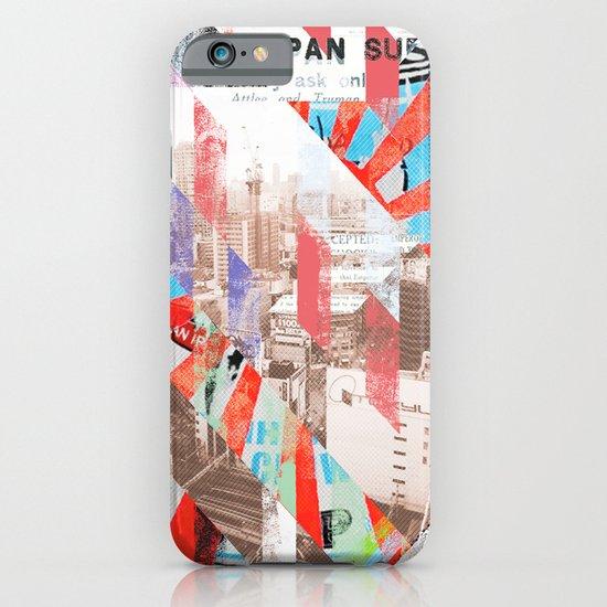 Japan iPhone & iPod Case