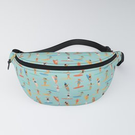 Mermaids Fanny Pack